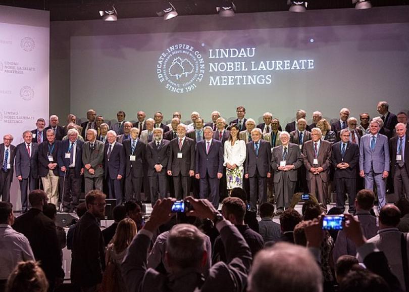 Prix Nobel à Lindau: trois étudiants sénégalais selectionnés